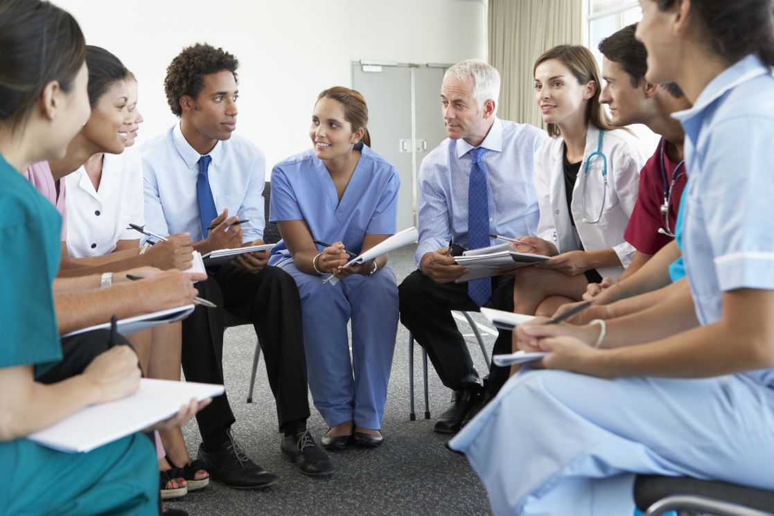 Professional Communication Skills with Teams for Doctors- 6 CPD points