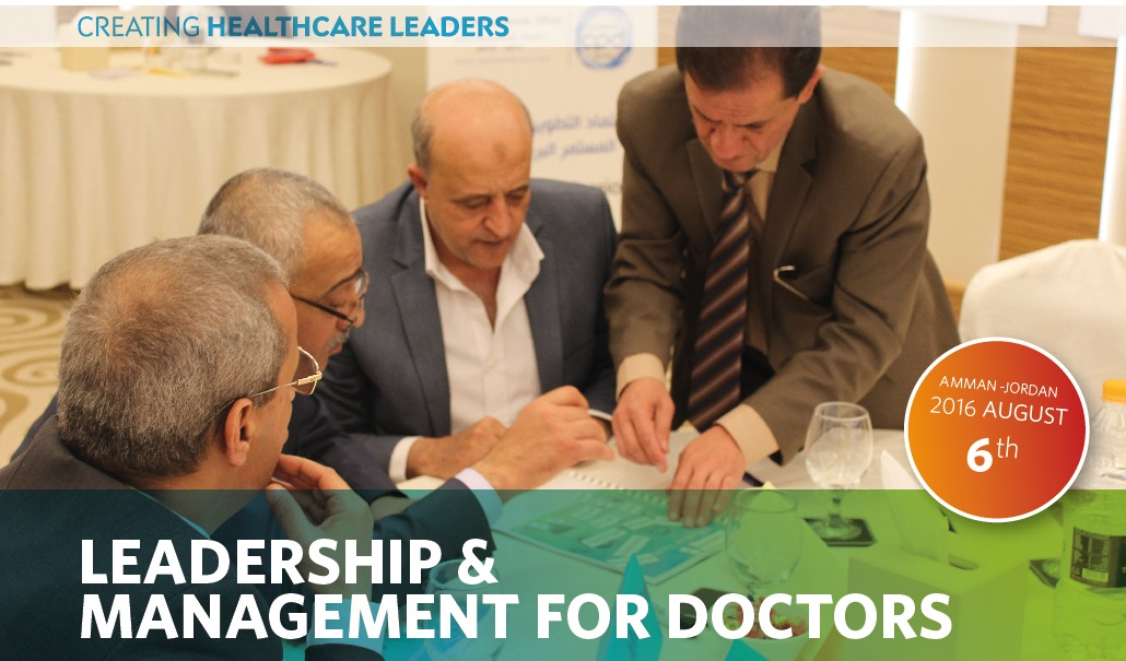 Leadership & Management for the Medical- 6 CPD points